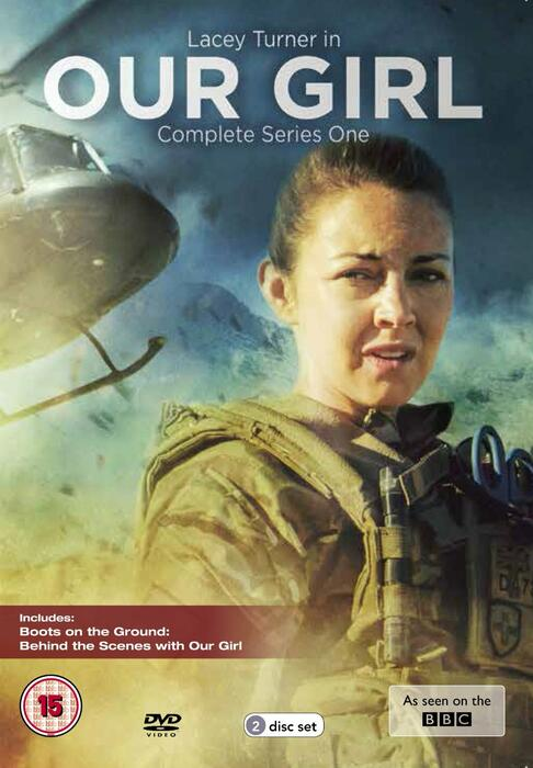 Eine Frau An Der Front Staffel 2