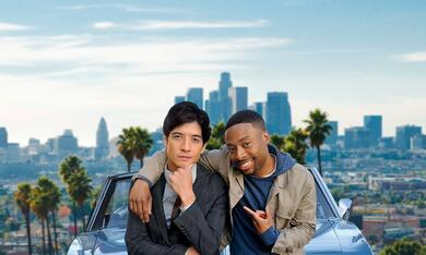 Rush Hour, Staffel 1 - Bild 6