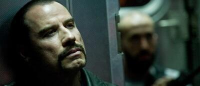 In Killing Season wird John Travolta als serbischer Ex-Soldat auftreten