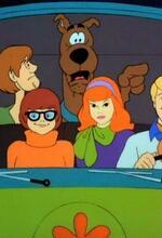 Scooby Doo, wo bist du? Poster