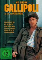 Gallipoli - An die Hölle verraten
