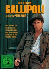 Gallipoli - An die Hölle verraten - Poster