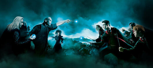 Battle+of+hogwarts111