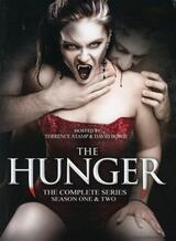 Begierde - The Hunger - Poster