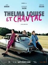 Thelma, Louise et Chantal - Poster