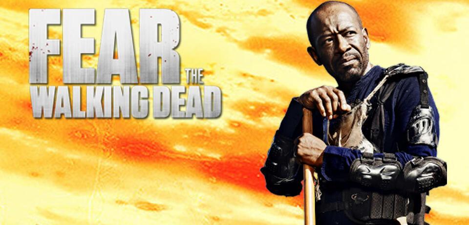 Fear The Walking Dead Staffel 4 Folge 3