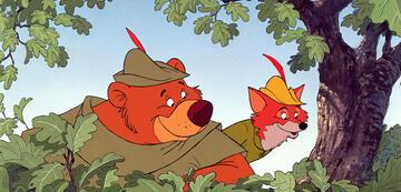 Disneys Robin Hood