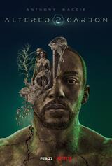 Altered Carbon - Das Unsterblichkeitsprogramm - Staffel 2 - Poster