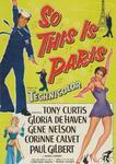 Drei Matrosen in Paris