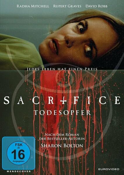Sacrifice - Todesopfer mit Radha Mitchell