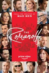 The Romanoffs - Poster