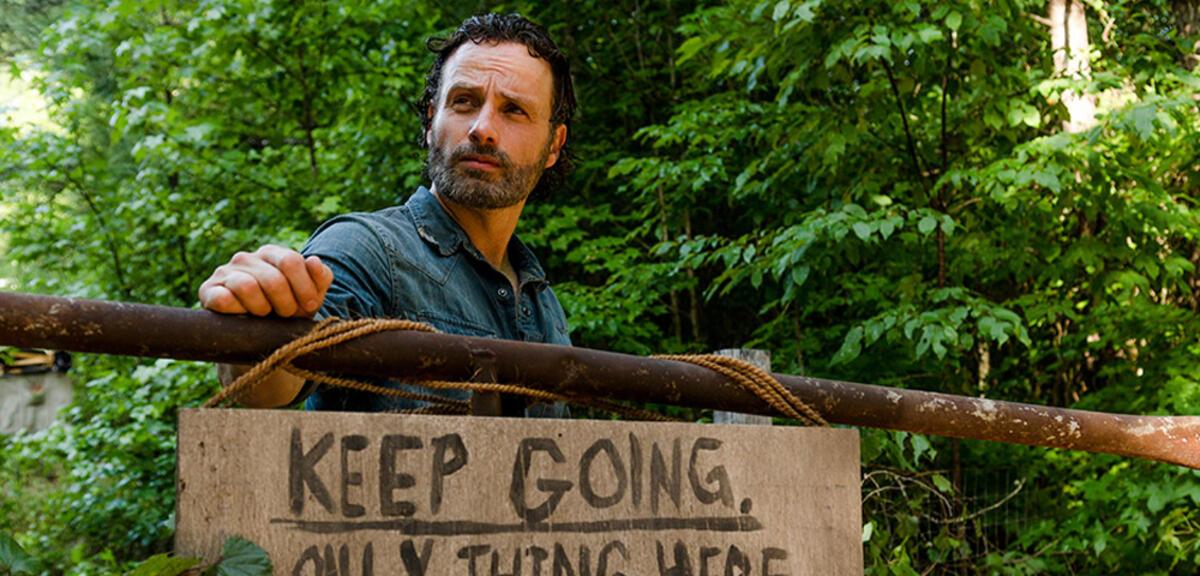 Wann Kommt Staffel 7 Von The Walking Dead