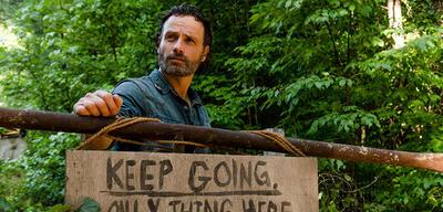 Wann und wie geht die 7. Staffel von The Walking Dead weiter?