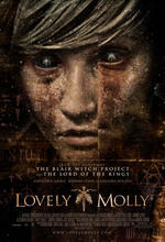 Lovely Molly Poster