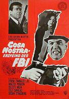 Cosa Nostra - Erzfeind des FBI
