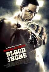 Blood and Bone - Poster