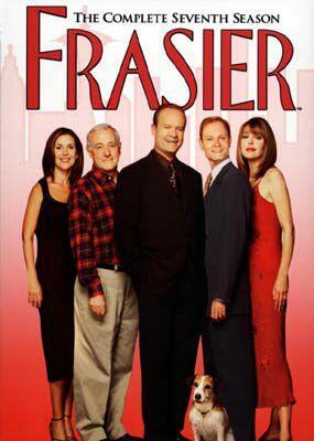 Frasier - Staffel 7