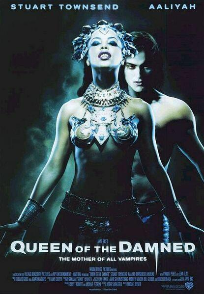 Königin der Verdammten - Bild 2 von 11
