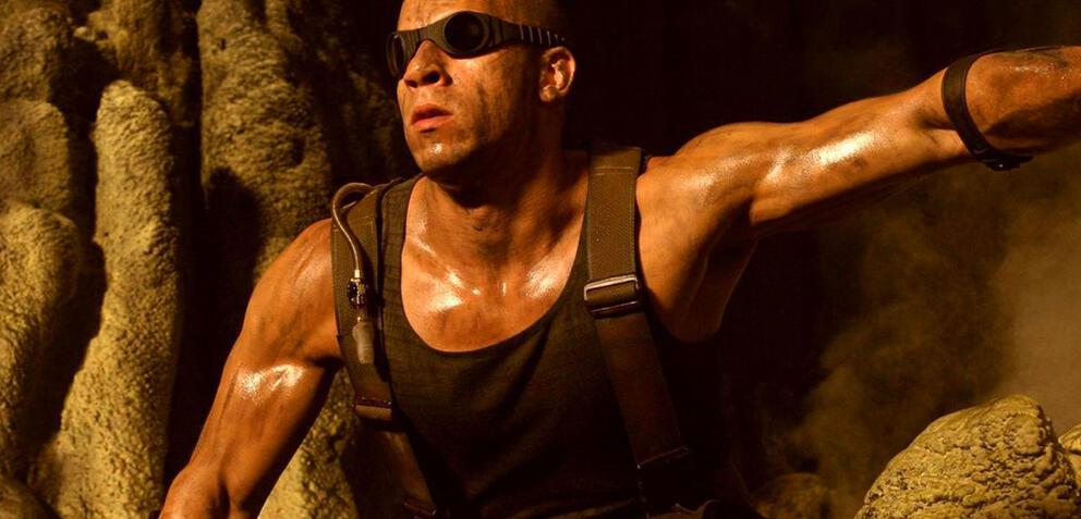 Riddick-Reihe