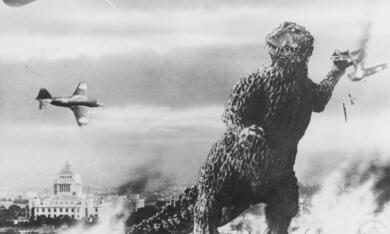 Godzilla - Bild 6