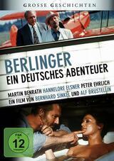 Berlinger - Poster