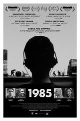 1985 - Poster