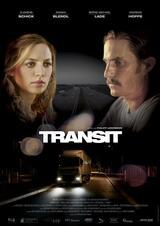 Black Water Transit - Poster