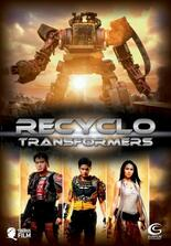 Recyclo Transformers - Angriff der Balangs