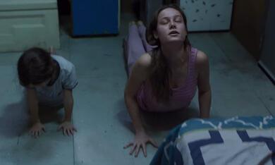 Raum mit Brie Larson und Jacob Tremblay - Bild 5