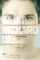 What Richard Did - Poster