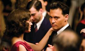 Public Enemies mit Johnny Depp und Marion Cotillard - Bild 4
