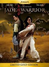 Jade Warrior - Poster