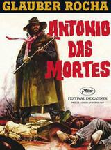 Antonio das Mortes - Poster