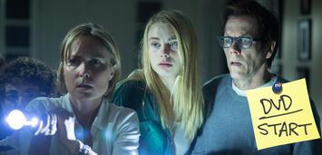 Bild zu:  The Darkness jetzt auf DVD und Blu-ray