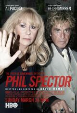 Phil Spector - Poster