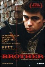 Bruder - Poster