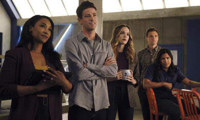 The Flash - Staffel 6 - Bild 1
