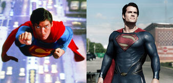 Superman/Man of Steel