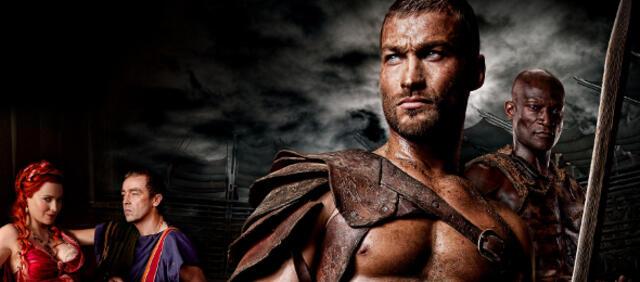Spartacus: Blood and Sand läuft bald auf ProSieben