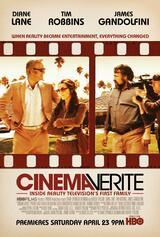 Cinema Verite - Poster