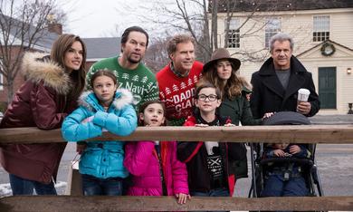 Daddy's Home 2 mit Mark Wahlberg, Mel Gibson, Will Ferrell und Scarlett Estevez - Bild 5