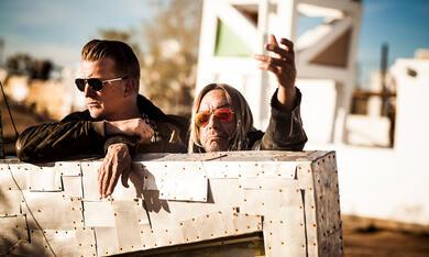 American Valhalla mit Iggy Pop und Josh Homme - Bild 3