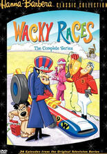 Wacky Races - Autorennen total