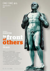 In Front of Others - Poster
