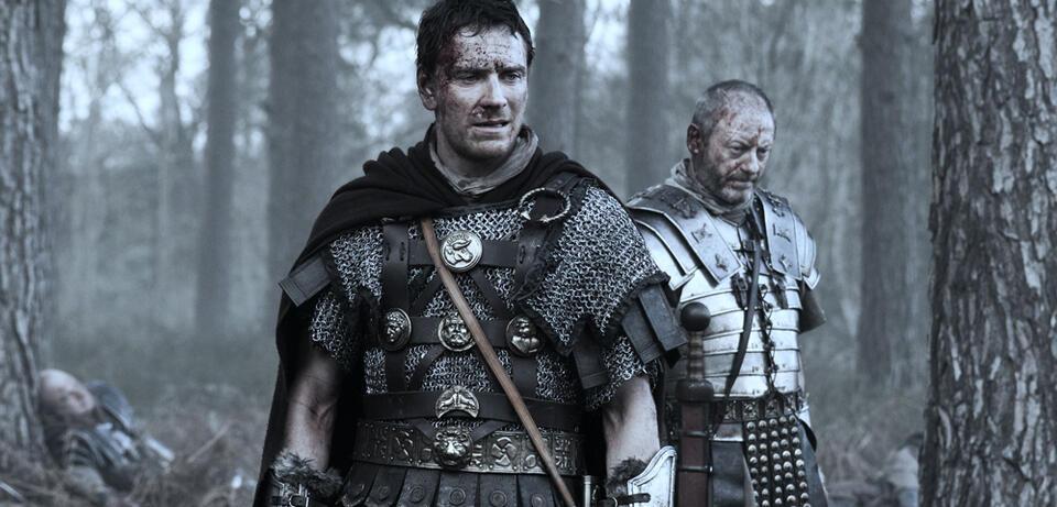 Centurion Fight Or Die