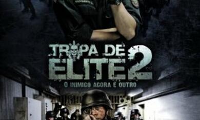 Tropa de Elite 2 - O Inimigo Agora É Outro - Poster - Bild 9