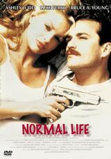Normal Life - Tödliche Illusion - Poster