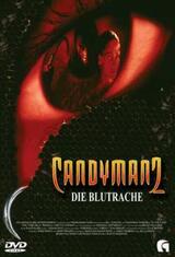 Candyman 2 - Die Blutrache - Poster