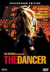 The Dancer - Poster