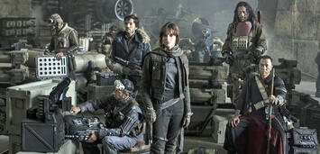 Bild zu:  Rogue One: A Star Wars Story